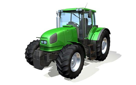 REVISIONE MACCHINE AGRICOLE E MACCHINE OPERATRICI