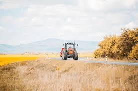 DIVIETI DI CIRCOLAZIONE MEZZI AGRICOLI – ANNO 2019
