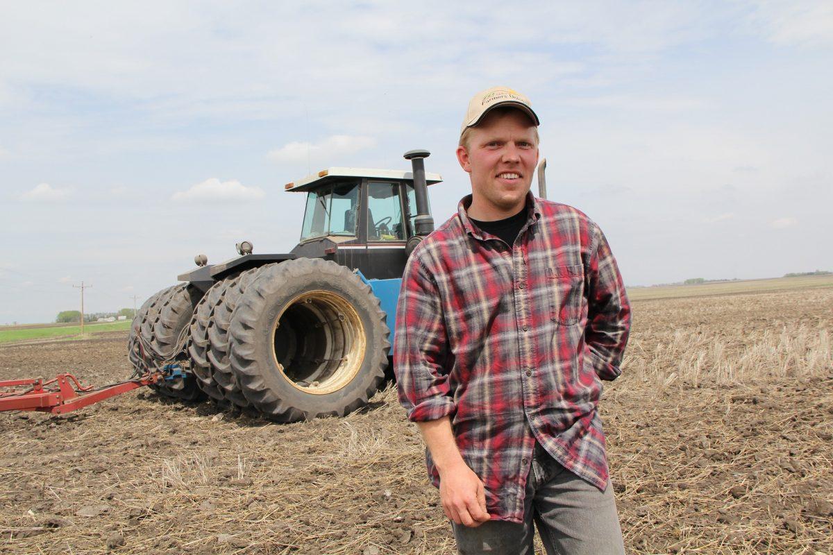 GIOVANE AGRICOLTORE: alcuni chiarimenti AGEA sul contributo PAC al giovane agricoltore.