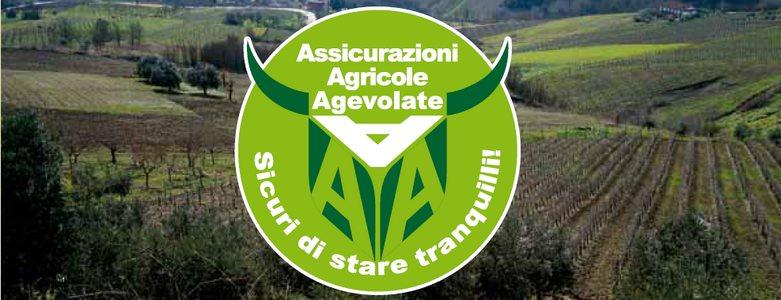 CAMPAGNA ASSICURATIVA ANNO 2021 PER COLTURE AGRARIE