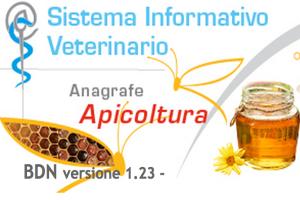 SETTORE APICOLTURA: apicoltura amatoriale e professionale.OBBLIGO CENSIMENTO ALVEARI