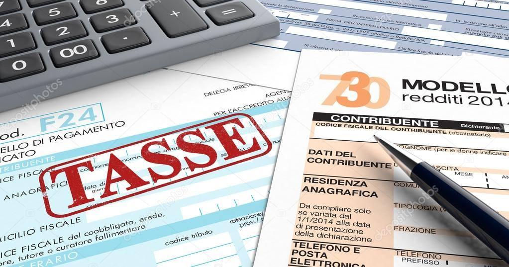 """DENUNCIA DEI REDDITI """"730"""": Accesso a precompilata di contribuente deceduto"""